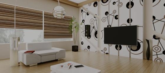 室內及外牆裝修數量估算